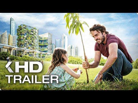 2040: Wir retten die Welt Trailer German Deutsch (2019)