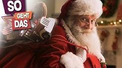 Wer hat den Weihnachtsmann erfunden?