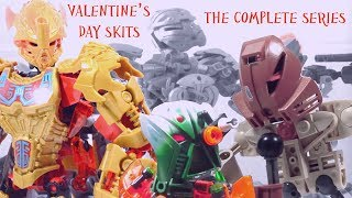 Valentine's Day Specials: The History