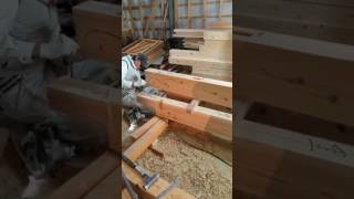 豊川市の堀田建築の職人技術🔨