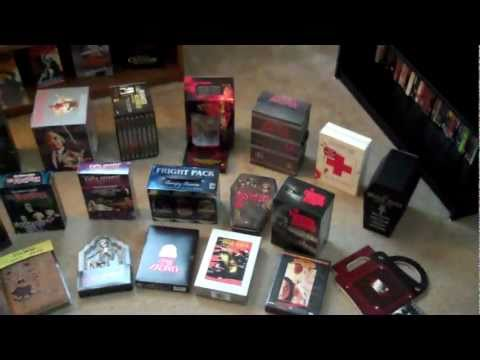 Horror Box Set Collection