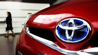 Toyota Prius Gets a New Look: See It Here!