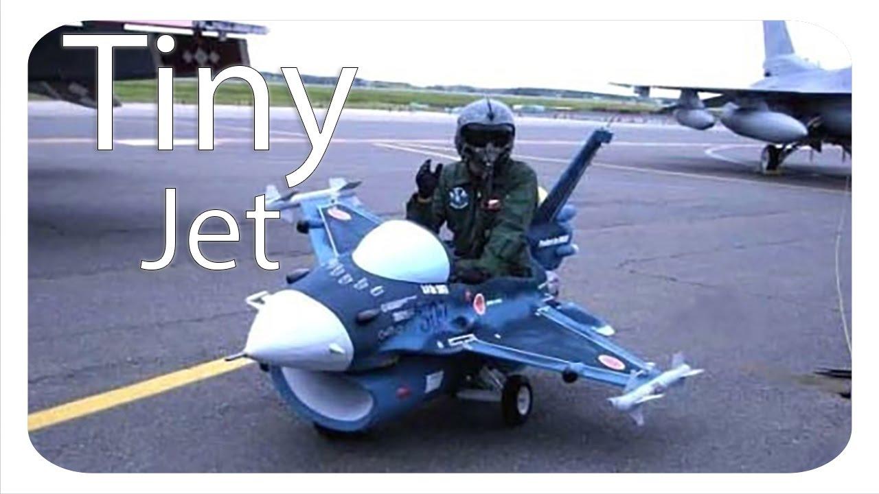 Plane plane midget