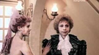 """Стихи Патрика """"Не покидай"""" (СССР, 1989)"""