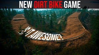 New Dirt Bike Game - Is It Good?