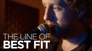 "Phosphorescent performs ""Song for Zula"" for The Line of Best Fit"
