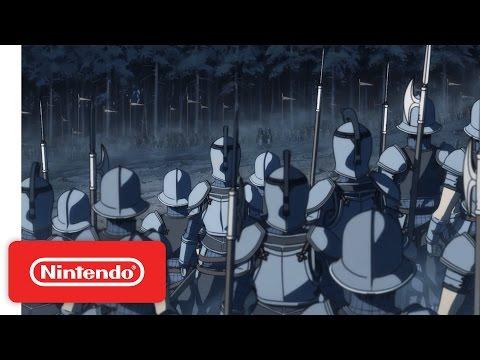 Fire Emblem Echoes: Shadows of Valentia – Two Armies