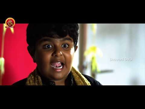 Sundeep Proposed Regina With Lip-Lock - Ra Ra Krishnayya Movie Scenes