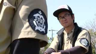 【JUNK.TV】#105「濱田詩朗の地域における役割②」(2013年4月15日更新分)