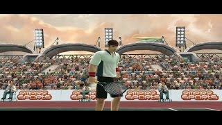 Empire of Sports: Tennis League Masters / Group A - R9 / Mirzinho vs Be A