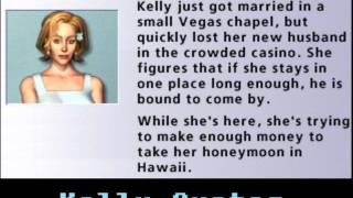 Hoyle Casino 2008 - Kelly quotes