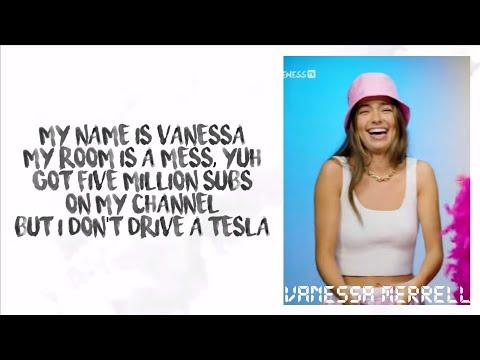 Vanessa Merrell – Roast Song (Lyrics)