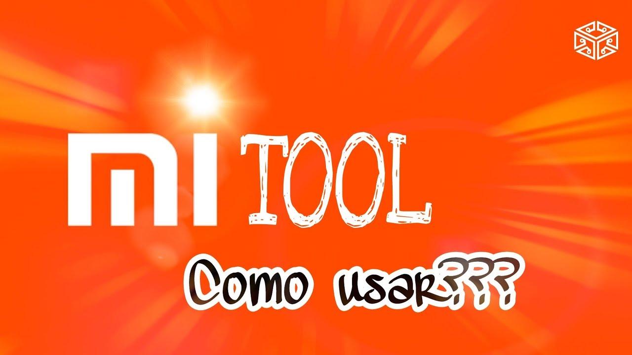 Mi Tool - Como usar? (Feat  Muka Play)