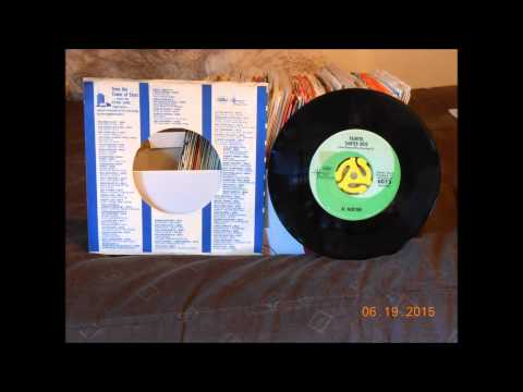 Al Martino Painted Tainted Rose 45 rpm...