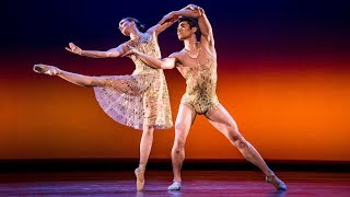 Christopher Wheeldon and Jasper Conran on staging Within The Golden Hour (The Royal Ballet)
