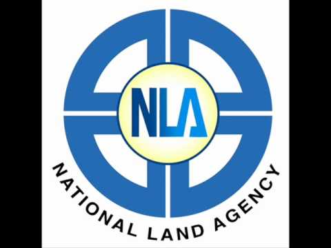 National Land Agency - Power of Attorney