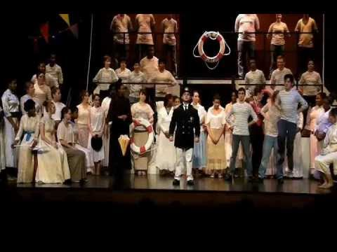 PITTSBURGH Creative And Performing Arts High School PRESENTS H. M. S. PINAFORE