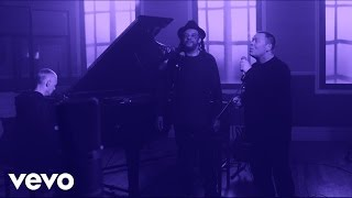 Music video by UB40 featuring Ali, Astro & Mickey performing Unplug...