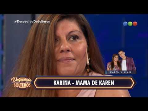Programa Diario 20 (23-02) - Despedida de Solteros