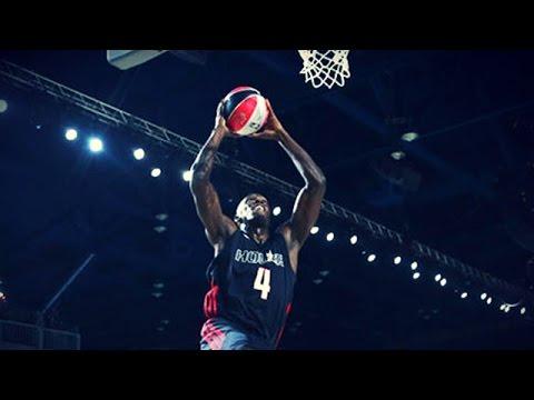 NBA: Top 5 Celebrity All Star Dunks