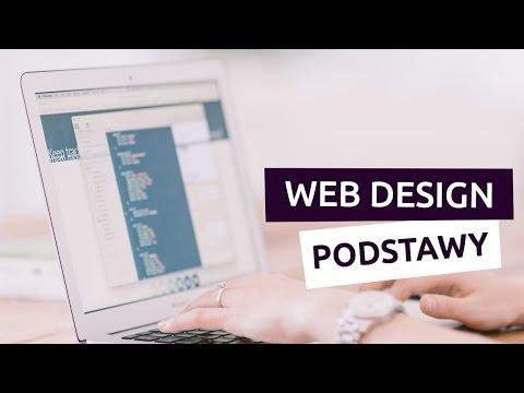 Web design, podstawy