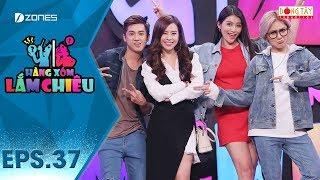 Hàng Xóm Lắm Chiêu Mùa 4 | Tập 37 Full: Vicky Nhung, Quỳnh Châu, Ngọc Ánh, Ngô Kinh Lâm (20/04/2018)