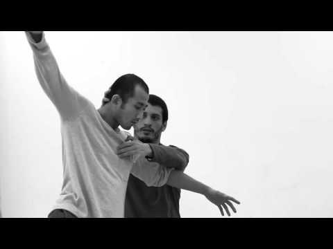 Tanz 21: Bolero plus 2 | Luzerner Theater (Trailer DeDa Productions)