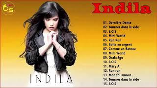 Indila Greatest Hits Complete Album - Best songs of Indila 2019