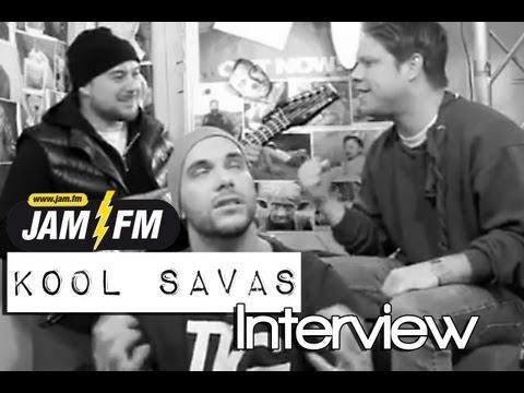 KOOL SAVAS INTERVIEW ÜBER GHOSTWRITING SPERMA UND GRUP TEKKAN