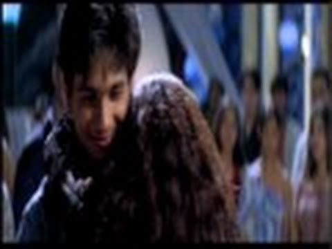 Shahid Kapoor Declaration Of His Love For Amrita - Revealed