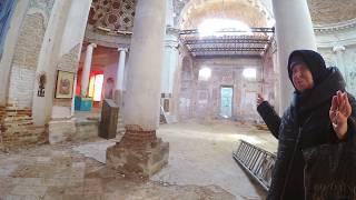 Храм Инза Ульяновская область