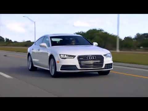 Audi Cary MMI Nav INRIX XD Traffic YouTube - Audi cary