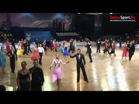 RS Amateur + Youth Latin, 1/8 Final