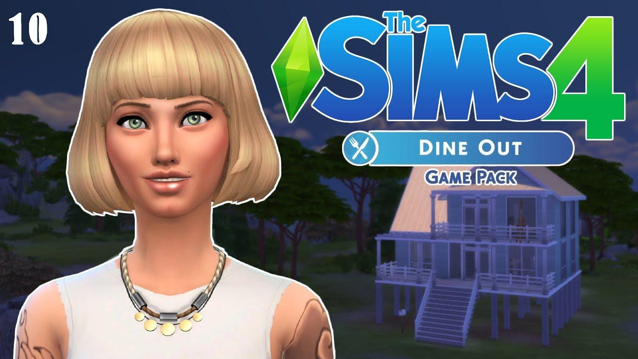 Sims 4 Lisäosat