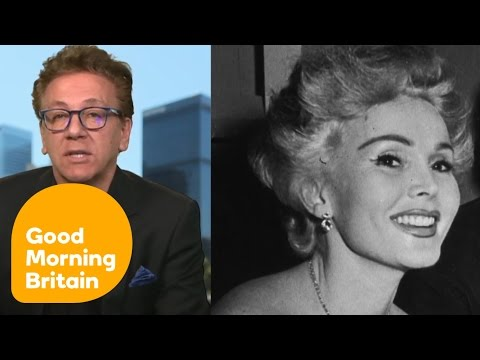 Zsa Zsa Gabor's Best Quotes | Good Morning Britain
