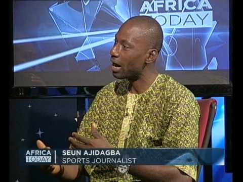 AFRICA TODAY ON FIFA AND AFRICA | TVC NEWS