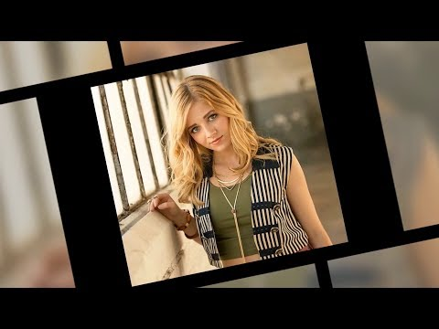 Jackie Evancho  The Haunting