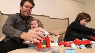 Gay Parent: Perez Hilton's Story