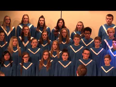 Charles City High School Fall Vocal Concert