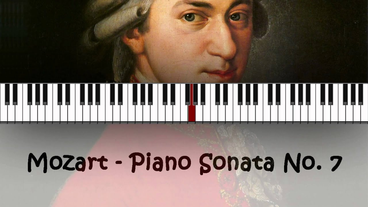 Please watch this amazing video of pianist Robert Levin playing Mozarts piano sonatas on Mozarts ACTUAL PIANO