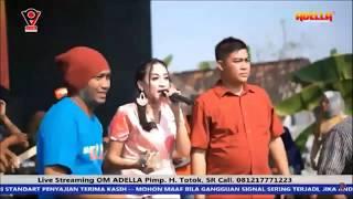 Kartoyono Medot Janji Elsa Safira Om Adella Live Lamongan.mp3