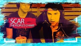 Best of Scar - The People's Champ | Super Smash Bros. Melee