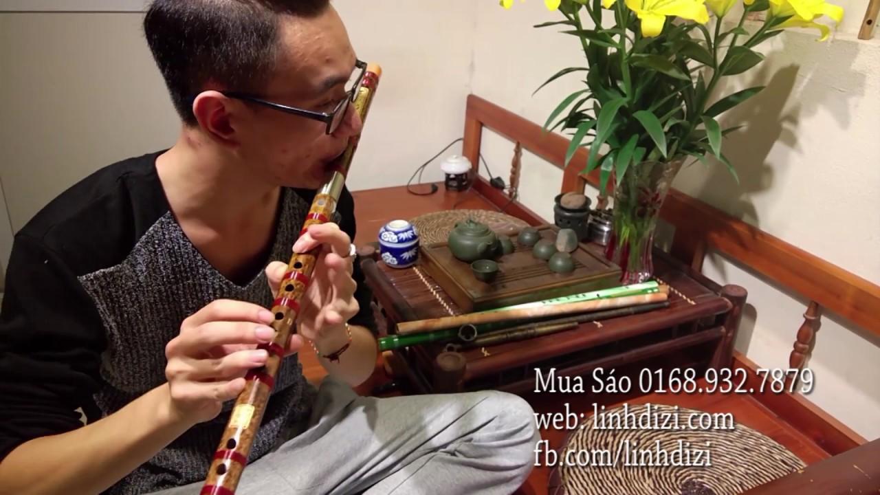 Download Em làm gì tối nay || Cover Linh Dizi || Mua Sáo: 038.932.7879