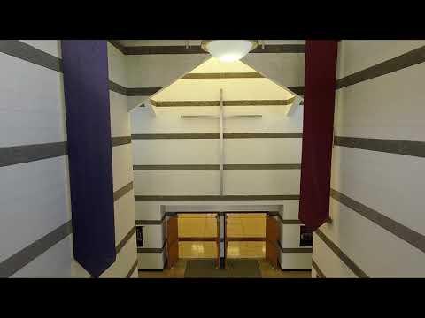 Intermountain Christian School's Campus Drone Footage