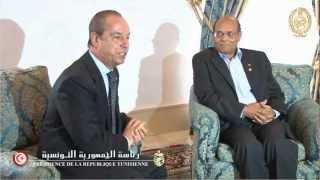 لقاء رئيس الوزراء المالطي