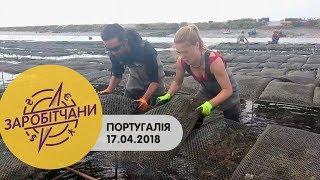 Заробітчани - Португалия - Выпуск 4 - 17.04.2018
