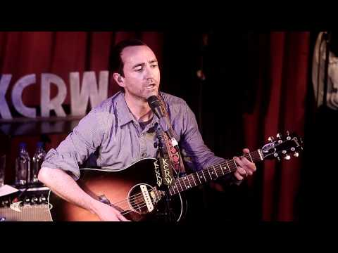 """The Shins Performing """"New Slang"""" Live At KCRW's Apogee Sessions"""