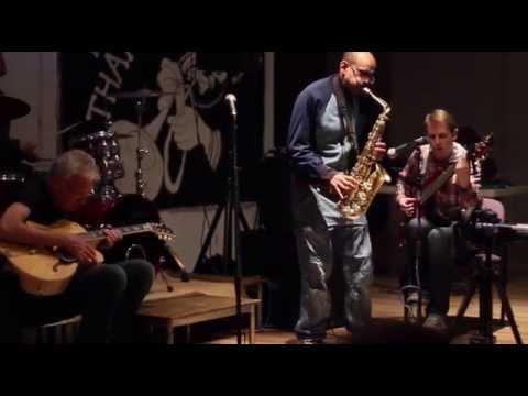 Cantaloupe Island - Jim Mullen & Sean Khan  Band