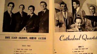 "The Cathedrals ""Palms Of Victory"""