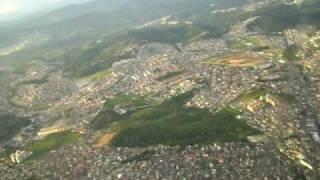 Viaje a brasil: lo que no se debe hacer en el avion...